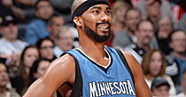 Corey Brewer (Getty Images)