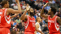 Moore: Houston goes all in