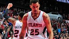 Berger: Hawks a contender