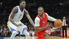 LIVE: Raptors-Clippers