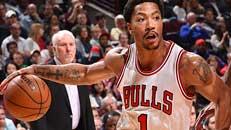 LIVE: Bulls-Heat