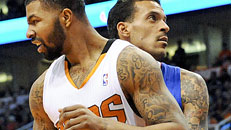 LIVE: Clippers-Suns