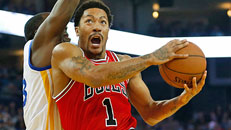 Bulls end GS home streak at 19