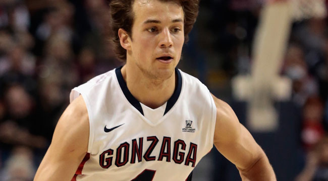 LIVE: No. 3 Gonzaga plays host to Memphis