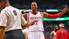 Harper: Rockets minus D12