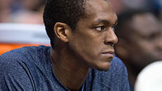 Berger: Rondo-Mavs situation