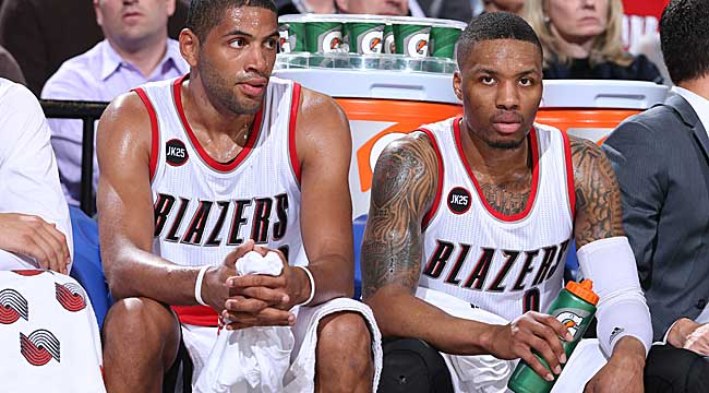 Expert Picks: Clips at Blazers a pick 'em