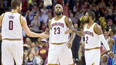 Berger: Tale of the Cavs