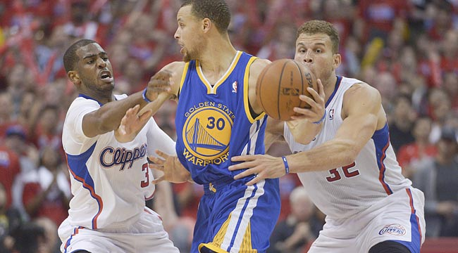 Expert Picks: Take the under in Warriors-Clips