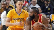 Stephen Curry; James Harden March 08, 2013 ... 650 (Getty Images)