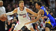 Warriors defeat Clippers