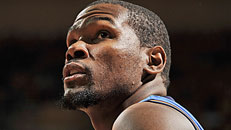 Berger: Durant's future in OKC