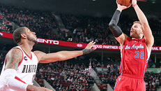 Wednesday's NBA action