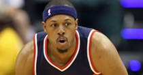 Paul Pierce (USATSI)