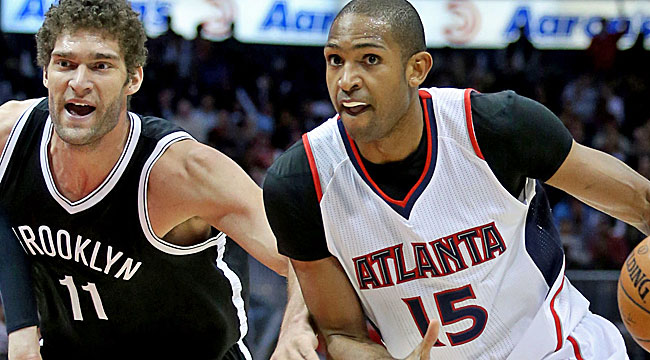 5:30 ET: No reason Hawks shouldn't roll Nets