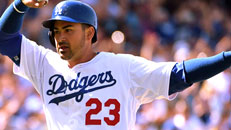 LIVE: Rockies-Dodgers
