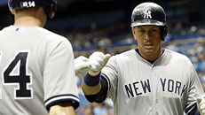 Live: Yankees-Rays