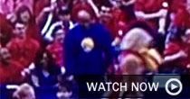 Pelicans mascot (screen shot)