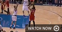James Harden (screen)