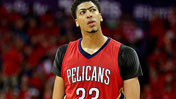 Anthony Davis (USATSI)