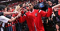 LaMarcus Aldridge (Getty Images)