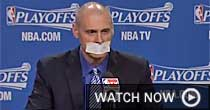 Rick Carlisle (screen grab)
