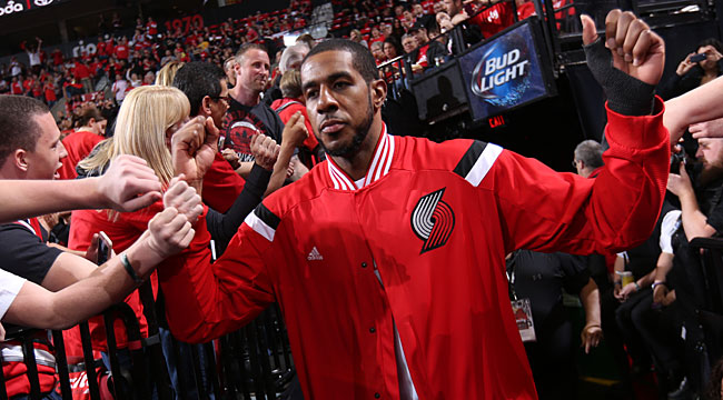 What to watch: Portland finale for Aldridge?