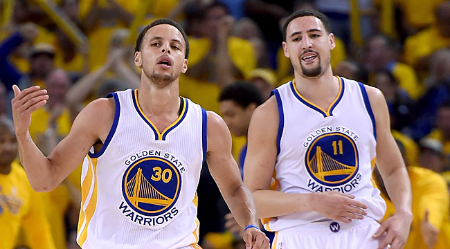 Moore: Can anybody (in West) stop the Warriors?