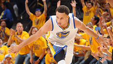 Warriors whip Grizz in Game 1