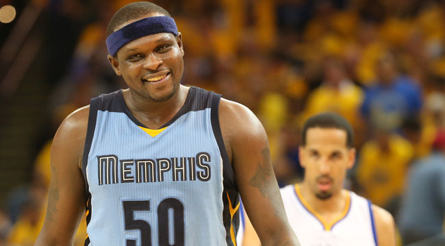 Grizzlies bounce back, defeat Golden State