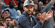Justin Timberlake (Getty Images)
