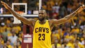 lebron car 176 (Getty Images)