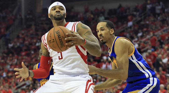 Moore: Rockets need all to go right to top Warriors