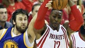 Andrew Bogut; Dwight Howard 650 (USATSI)