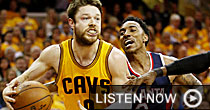 Matthew Dellavedova (Getty)