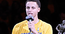 Stephen Curry (Getty Images)
