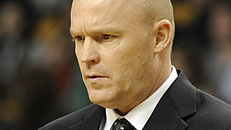 Magic hire Scott Skiles
