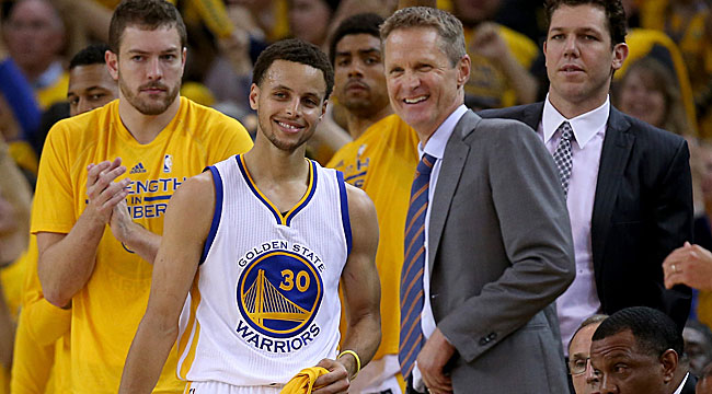 Berger: Kerr finds right fit