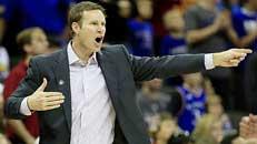 Bulls hire Hoiberg