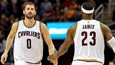 Berger: Kevin Love's future
