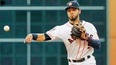 LIVE: Orioles-Astros