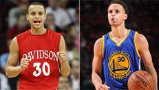 Harper: Curry's rise to MVP