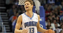 Luke Ridnour (Getty Images)