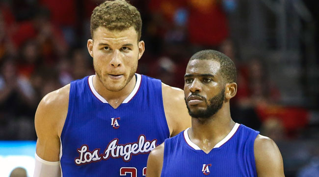 Harper: Clippers stuck in a tough spot