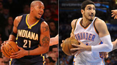 NBA: Top free agents left