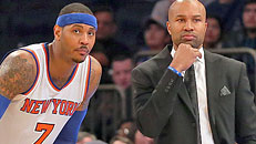 NBA offseason report: Knicks
