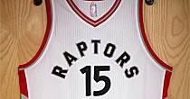 Toronto Raptors (Provided)