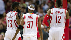 Moore: Rockets' new metric