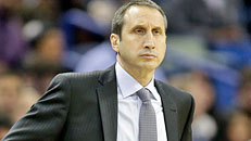 Blatt next Coach of the Year?