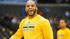 The Vet: Jameer Nelson